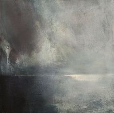 """Havlys"" by Norwegian artist Ørnulf Opdahl from Lovenordic Design Blog"