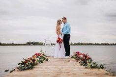 Bohemian Gypset Wedding