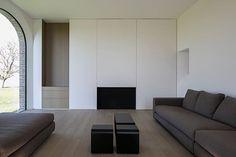 Ieper house, Belgium | Minus |