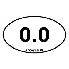 Yes! I've been saying I'm going to put a sticker like this on my car! Ha ha! @Karly This cracked me up!!