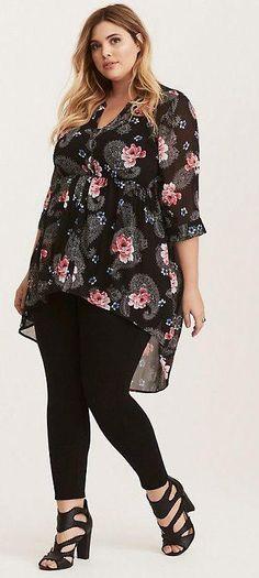 b94486c260c Plus sized clothes that is stylish..  plussizewomen Plus Size Style