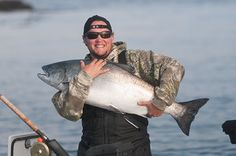 Haida Gwaii, Salmon, The Past, Fishing, Seasons, Sports, Blog, Hs Sports, Seasons Of The Year