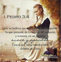 1 Pedro 3.4