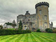 Dromoland Castle Newmarket-on-Fergus, Ireland
