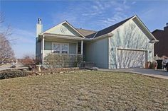 22604 S Washington Ave, Spring Hill, KS 66083