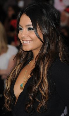 Ombre hair color – beautiful images!