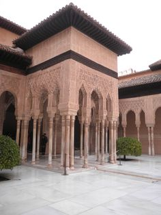 Fotografía: Maica Blasco - Granada- La Alhambra Granada, Portugal, Mansions, House Styles, Home Decor, Morocco, Vacation, Travel, Grenada