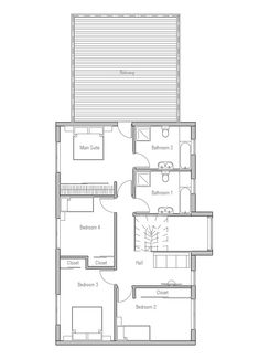 house design house-plan-ch375 11