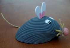 Seashell #crafts