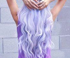 violet | via Tumblr