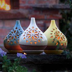 Egyptian Lanterns - Acacia
