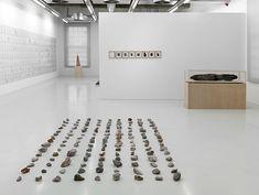 herman de vries, all, stedelijk museum, schiedam, 2014