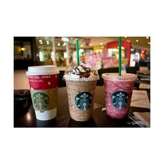 MyLoveBird34 ❤ liked on Polyvore featuring food, pictures, starbucks, backgrounds and photos