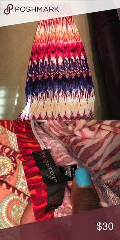 HeartSoul maxi dress Maxi dress HeartSoul Dresses Maxi