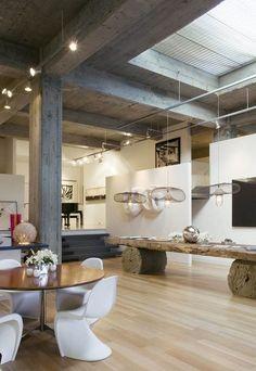Winn Condominium by E. Cobb Architects