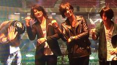 [Champagne]2014/3/28「We Don't Learn Anything Tour 2013-2014」追加公演@日本武道館