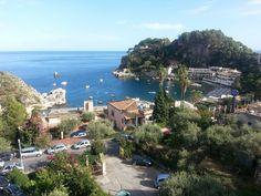 Taormina....Sicily trip September 2013