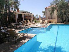 Turkey, olu Deniz - Oyster Residence Hotel