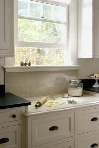 Countertop Height For Baking : marbel countertop lower countertop countertop height irish kitchen ...