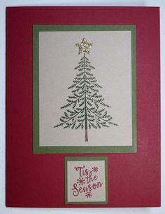 Creative Possibilities: DSC#156 Peaceful Pines