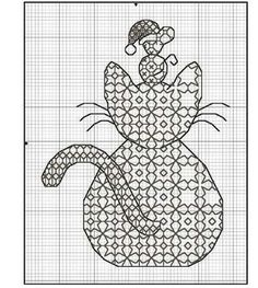 blackwork n° 6 Motifs Blackwork, Blackwork Cross Stitch, Blackwork Embroidery, Hand Embroidery Patterns, Cross Stitching, Cross Stitch Embroidery, Vintage Embroidery, Machine Embroidery, Cross Stitch Animals