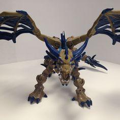 Legos dragon