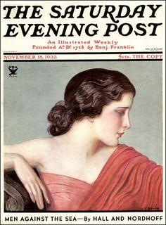 Saturday Evening Post.