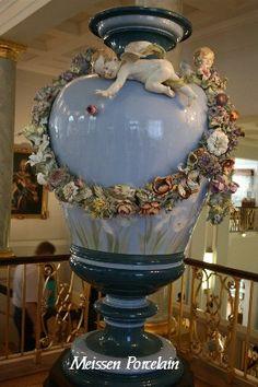 Meissen Porcelain 9