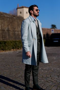 Street Style Archives - Page 26 of 198 - Best Dressed Man on the Planet