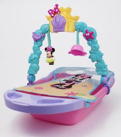 Sassy Disney Minnie Fun Bath Tub, Toybar (Discontinued by Manufacturer) Sassy Disney, Baby Registry Essentials, Baby Tub, Baby Room, Baby Equipment, Dream Baby, Halloween Disfraces, Everything Baby, Baby Needs