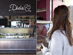 Die besten Eisdielen in Düsseldorf | Foodlovin'