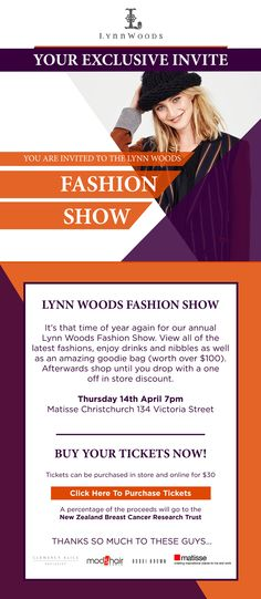 It is that time of year again! #fashionshow #fashion #invite #show #design #graphicdesign #EDM #EDMDesign #Love #Colour