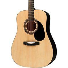 Rogue RA-090 Dreadnought Acoustic Guitar Natural Rogue http://www.amazon.com/dp/B004BZU4OW/ref=cm_sw_r_pi_dp_NkaJvb0AKQ4A3