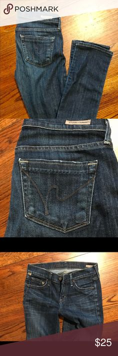 Citizens of Humanity Ava size 25 Citizens of Humanity Jeans  Great condition!  low rise boot cut Ava size 25 Citizens Of Humanity Jeans Straight Leg