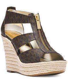 914eaa06cb2e Damita Platform Wedge Sandals