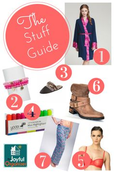 Gift Guide 2014-For When You're REALLY Stumped