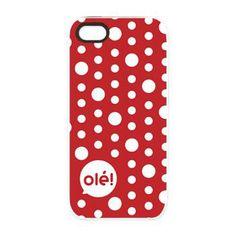 Lolailo 1 iPhone 5/5S Tough Case