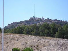Castillo de Yecla - Murcia