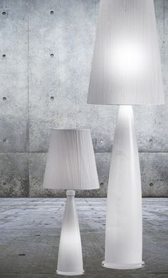 Linha Gamma - [Milk] - Disponível na Novit Light Design