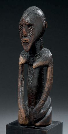 Art Africain, Jean Paul, Ocean Art, Woodcarving, Tribal Art, African Art, Metal Working, Images, Statue