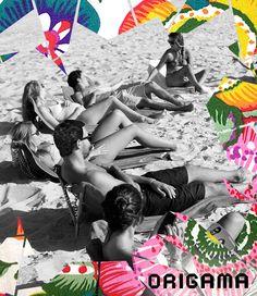 Origama Feeling  www.origama-inc.com
