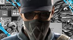 Watch Dogs 2 Main Character , Meet Marcus Holloway, Watch Dogs 2's main protagonist. Marcus