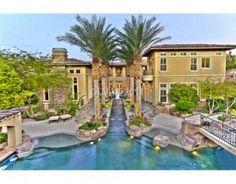 Main image of Home for sale at 5 WOOD CREEK CT, Las Vegas, 89141