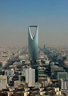 Riyadh: Kingdom Tower, Riyadh, Saudi Arabia >> Explores our Deals!
