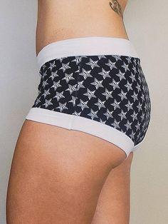 4318f35a7807 Scrundlewear Ladies Underwear PDF Sewing Pattern, Boyshorts, Briefs and  More, XS-XXXL
