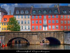 Beautiful Copenhagen