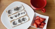 mic dejun French Toast, Blog, Eat, Breakfast, Morning Coffee, Blogging