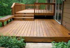 Small Deck Ideas - Possibly your lot is smaller compared to you 'd such as making it a difficult to consist of gardens and a deck. Maybe your backyard is