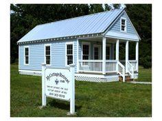Turnkey Katrina Cottage