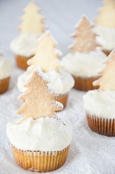 #Christmas (beautiful desserts diy)